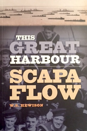 The Great Harbour Scapa Flow